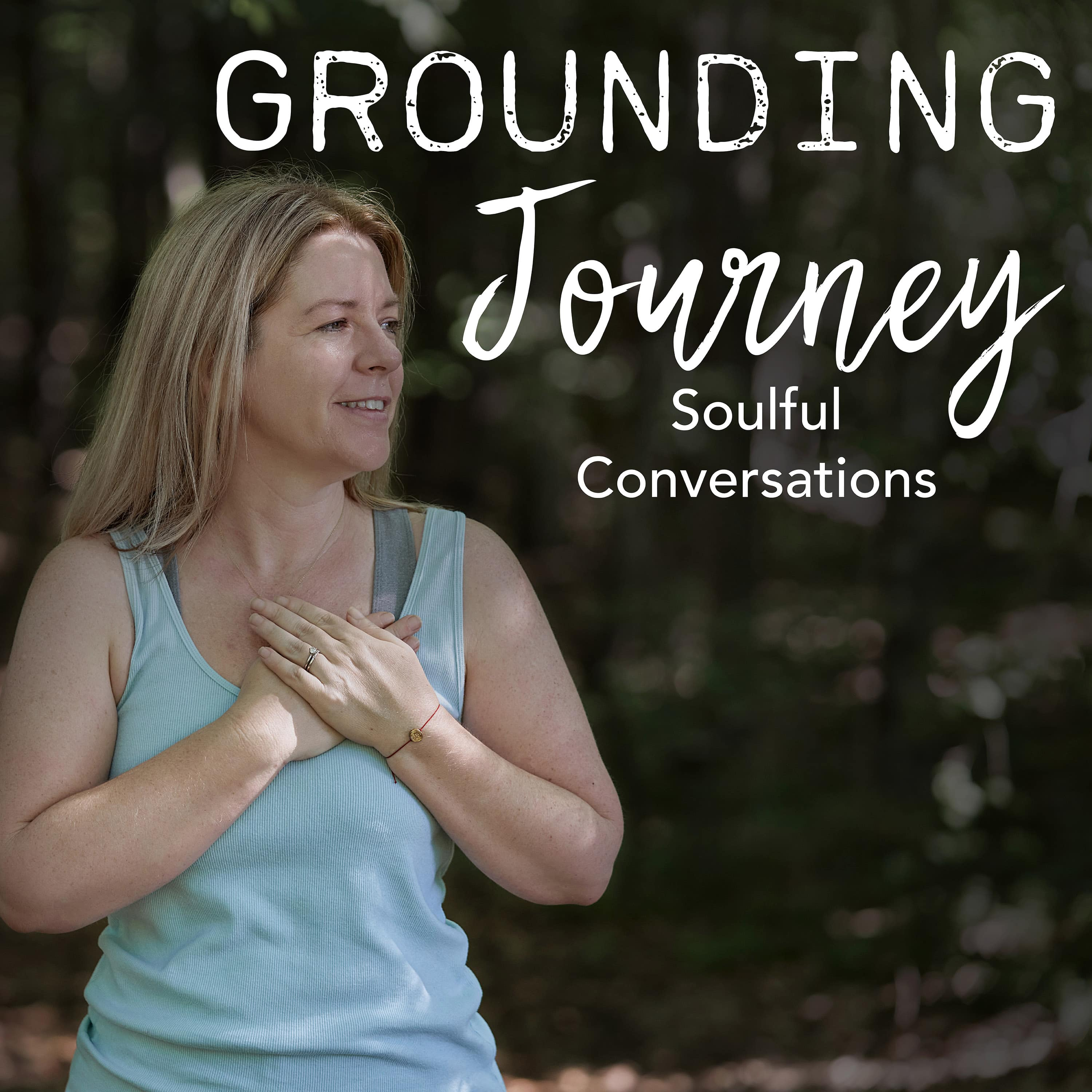 Grounding Journey show art