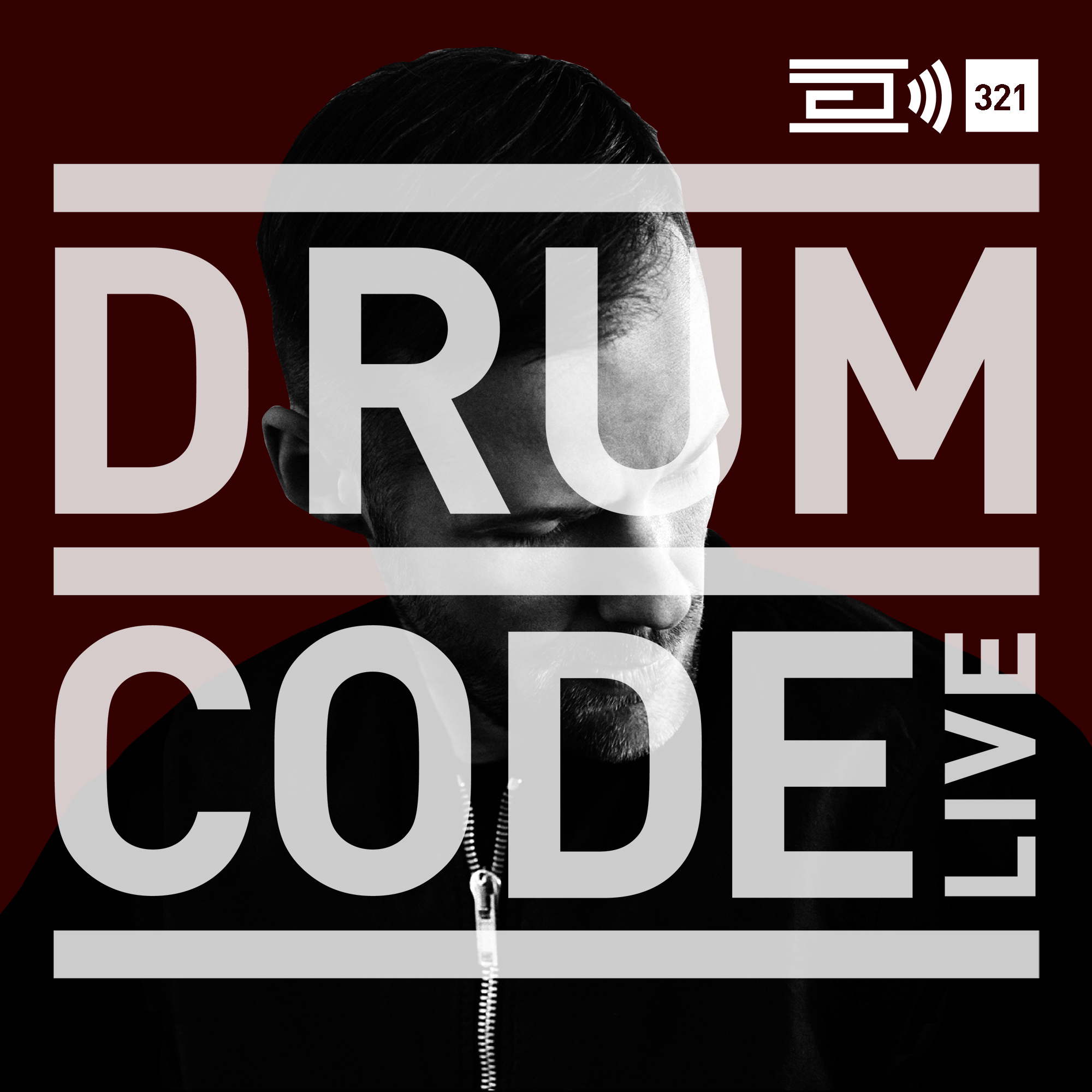 DCR321 - Drumcode Radio Live - Adam Beyer live from Electric Picnic Festival, Ireland