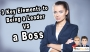 Artwork for 3 Key Elements to Being a Leader VS a Boss - Episode 29