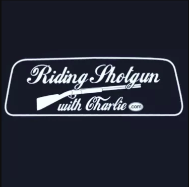 Artwork for Riding Shotgun With Charlie, Rob Campbell & Amanda Suffecool