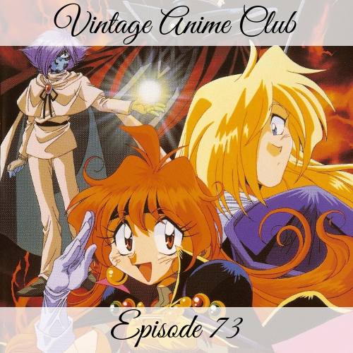 Vintage Anime Club Podcast