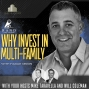 Artwork for RCRE - Why Invest in Multi-family with Hadar Orkibi