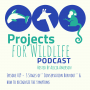 Artwork for Episode 019 - The 3 Stages of Conservation Burnout & How to prevent it from happening to you