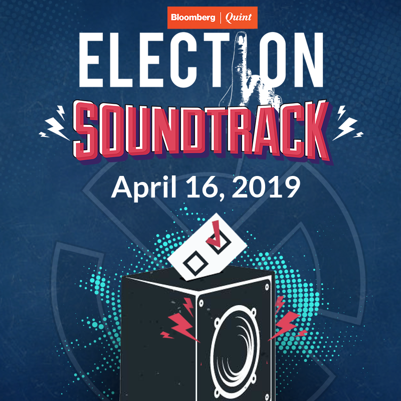 Ep 21: Election Soundtrack: Election Commission Strikes Again