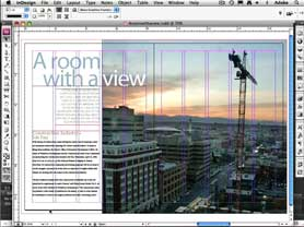 InDesign CS3 from start to finish