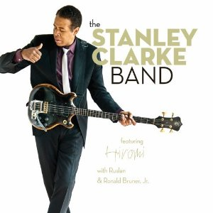 A Subtle Stanley Clarke Shines on New Release