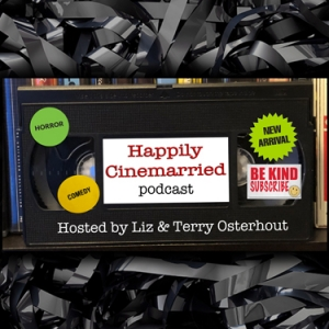 Happily Cinemarried