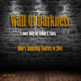 Artwork for RAS #204 - Wall Of Darkness