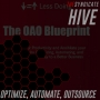 Artwork for Hive8 - Optimize, Automate, Outsource