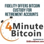 Artwork for Fidelity Offers Bitcoin Custody Solution for Retirement Accounts