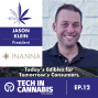 Artwork for Today's Edibles For Tomorrow's Consumers: TIC Interview with Jason Klein of Inanna Manufacturing