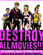 Bonus #24: Destroy All Movies with Zack Carlson