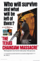 Artwork for The Texas Chainsaw Massacre (1974)