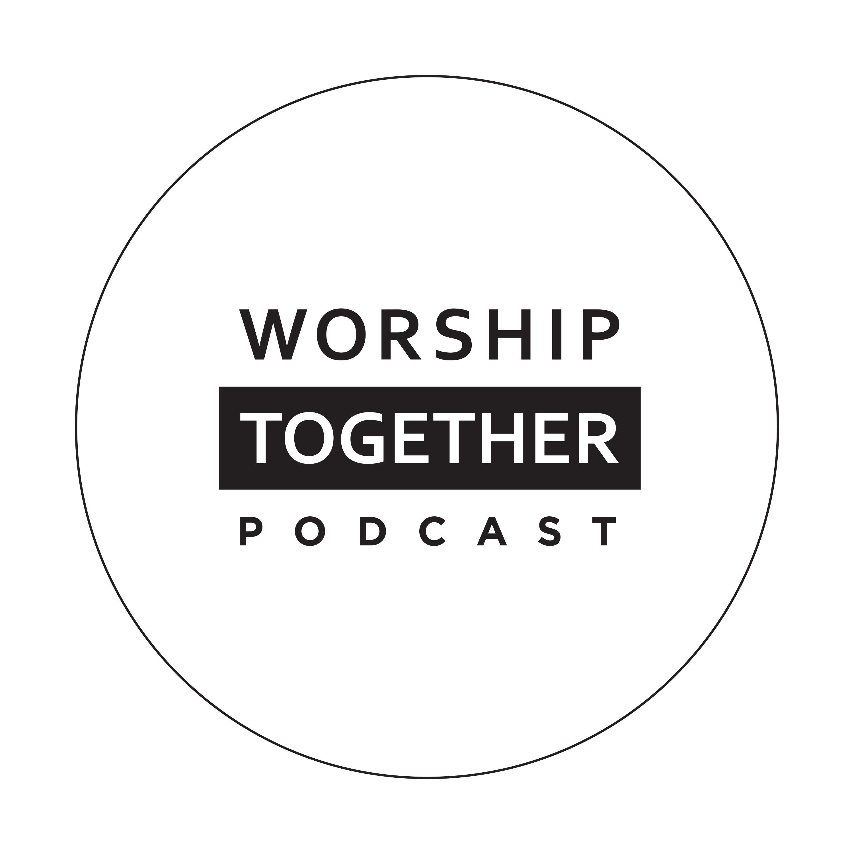 Worship Together show art