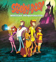 DVD Verdict 606 - Scooby-Doo creators Joe Ruby and Ken Spears