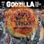 Artwork for Godzilla Follow-Up with Matt Frank