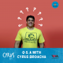 Artwork for Ep. 389: Q & A with Cyrus Broacha