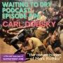 """Artwork for #96 Carl Dobsky """"The Assassination Of Mark Rothko"""""""