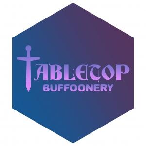 Tabletop Buffoonery