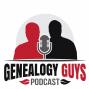 Artwork for The Genealogy Guys #394