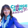 Artwork for 124: We're Talking About Voting with Ruth Weiss on Change It Up Radio with Paula Shaw