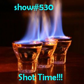 Bandana Blues #530 SHOT TIME!!!