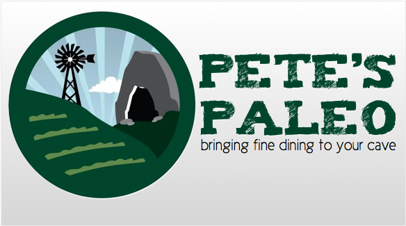 Episode 4: Pete Servold, Paleo chef extraordinaire
