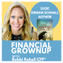 Artwork for When money is not your motive: How to snap out of financial complacency and jumpstart your career with The Subway Girls author Susie Orman Schnall