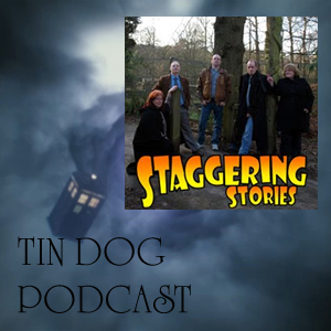 TDP 280: A Staggering(ly good) Interview