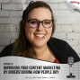 Artwork for #52: Improving Your Content Marketing by Understanding How People Buy