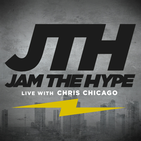 Episode 562 - Jam The Hype With Chris Chicago - Interview with @WHOSOEVERSOUTH