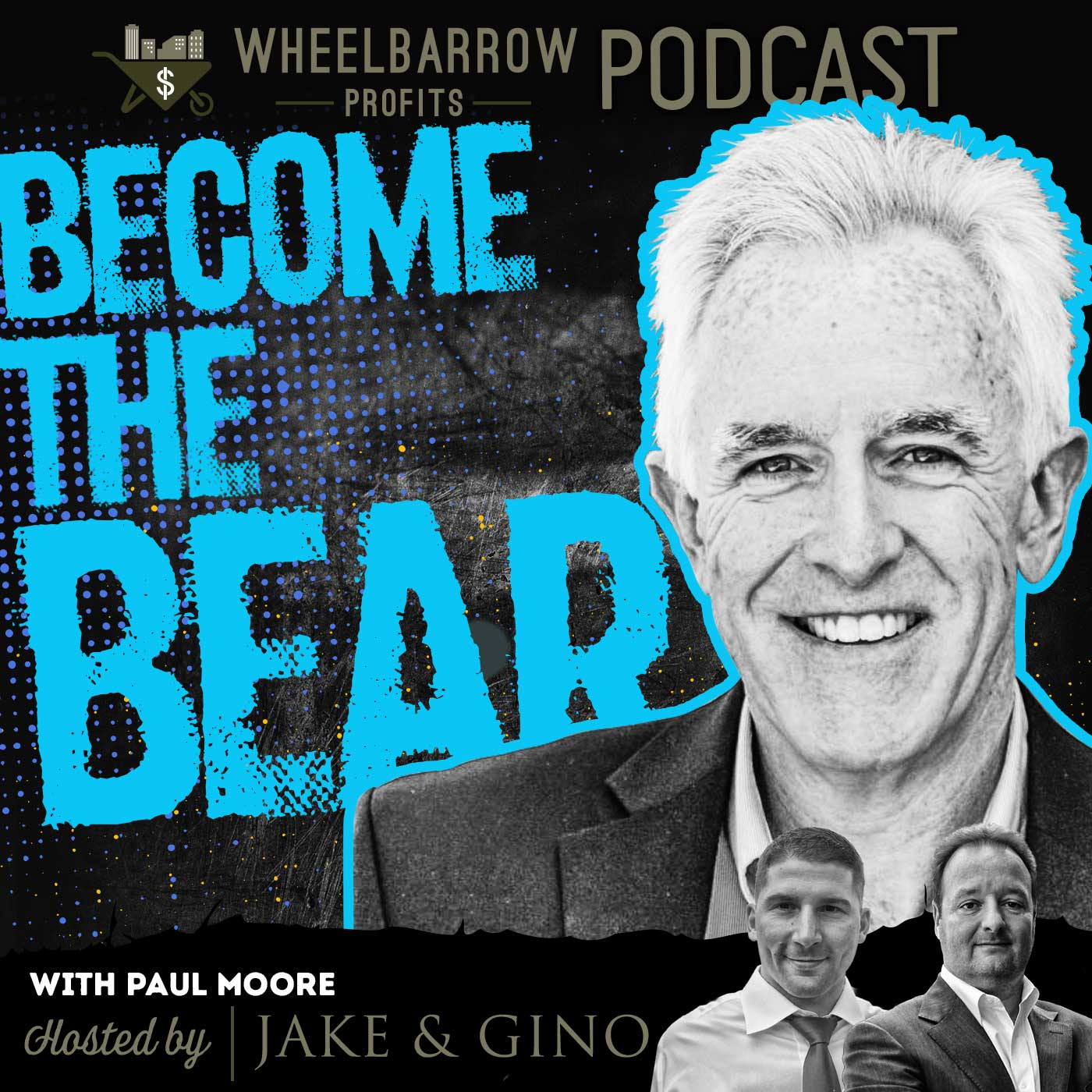 Become The Bear with Paul Moore