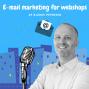 Artwork for Episode 001: Hvem er din vært og hvorfor er e-mail marketing så vigtigt i en webshop?
