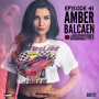 Artwork for #41 - NASCAR driver Amber Balcaen discusses next level sponsorship through social media, goal setting, and personal branding.