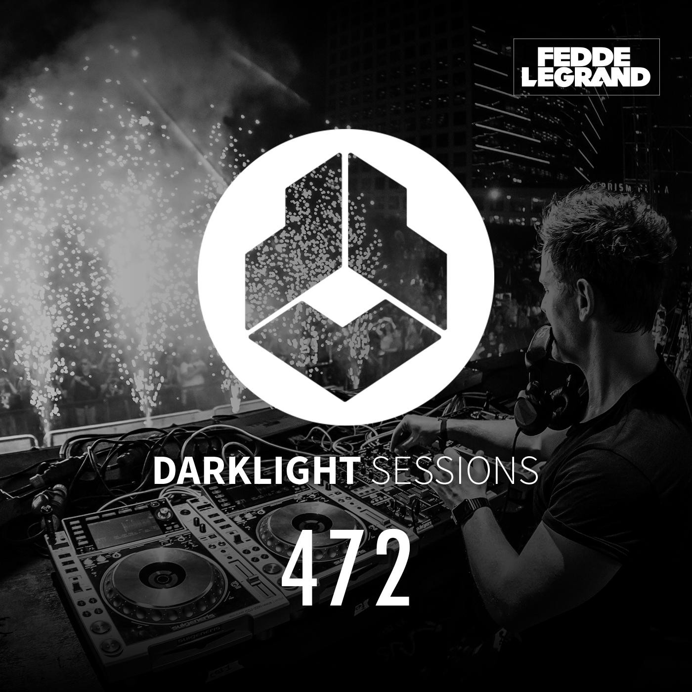 Darklight Sessions 472
