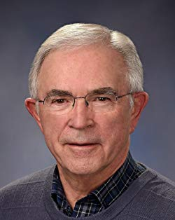 Dr. Larry Peabody