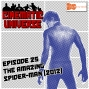 Artwork for Episode 25: The Amazing Spider-Man (2012)