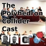 Artwork for Airecon 2018 - On the Couch with Polyhedron Collider