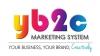 YB2C System Logo