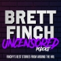 Artwork for Uncensored feat Robert Finch STATE OF ORIGIN REVIEW  + PREVIEW OF RD 18
