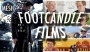 Artwork for Footcandle Films:  Total Recall & The Best Exotic Marigold Hotel