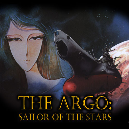 Forward Momentum Presents: The Argo, Sailor of the Stars