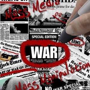 (2014/08/03) Wars and words (Media)