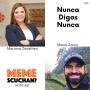 Artwork for E30 | Nunca Digas Nunca | Meme Zarco