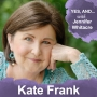 Artwork for Kate Frank: YES - Profitable Books are Possible
