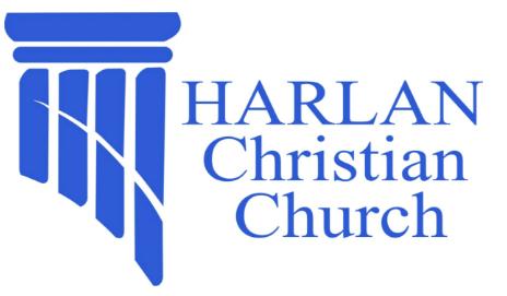 Harlan CC Podcast show art