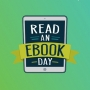 Artwork for Ep. #265: What OverDrive is Reading for Read an Ebook Day!