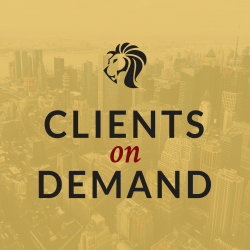 Clients on Demand: 114: What we learned spending $1.375 Million on Facebook Ads in 2018