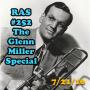 Artwork for RAS #252 - The Glenn Miller Special