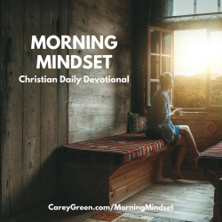 Morning Mindset Daily Christian Devotional 3a79398887dd1